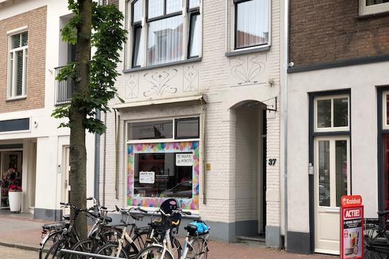 Boschstraat 37 in Zaltbommel 5301 AB
