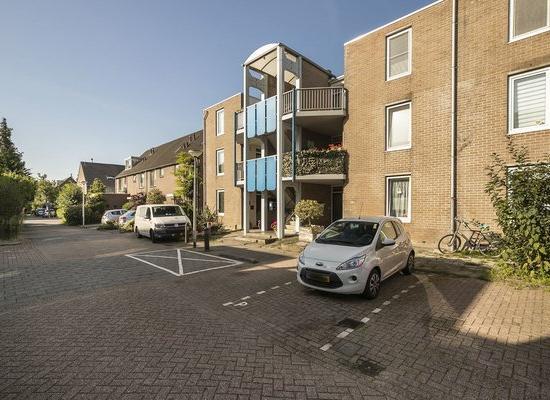 Van Den Boschstraat 17 in Gouda 2804 JN