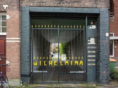 Wilhelminasingel 37 G in Breda 4817 JX