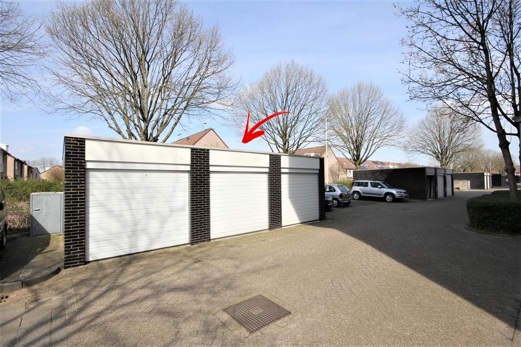 Pontonniersweg 460 in Papendrecht 3353 SG