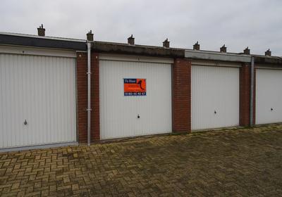 Botlekstraat 11 in Ridderkerk 2987 CB