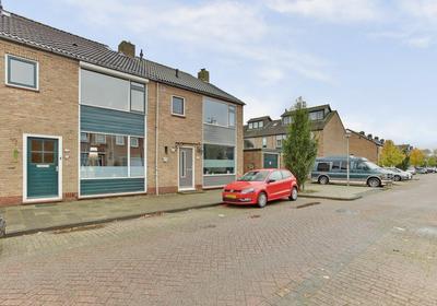 Jan Van Arkelstraat 35 in Vianen 4131 ZR