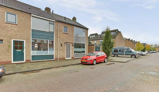 Jan Van Arkelstraat 35 in Vianen 4131 ZR