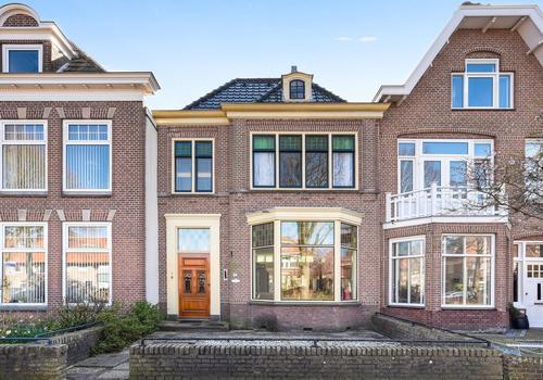 Westerweg 77 in Alkmaar 1815 DD