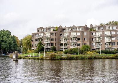 Marcantilaan 380 in Amsterdam 1051 NK