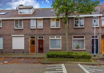 Kardinaal Van Enckevoirtstraat 42 in Tilburg 5014 LC