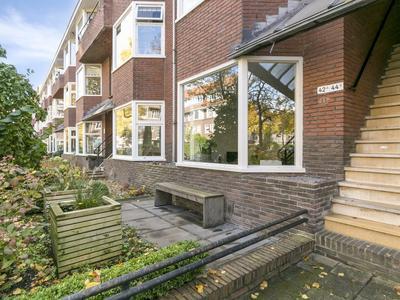 Parkweg 42 in Groningen 9725 EJ