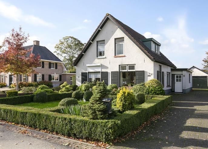 Hoofdweg 32 A in Klarenbeek 7382 BH