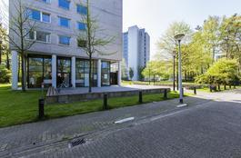 Magentahof 50 +Pp in Tilburg 5044 SP