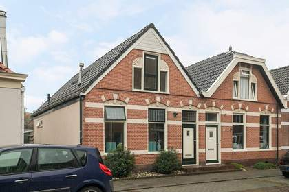 Oosterstraat 4 in Winschoten 9671 GN
