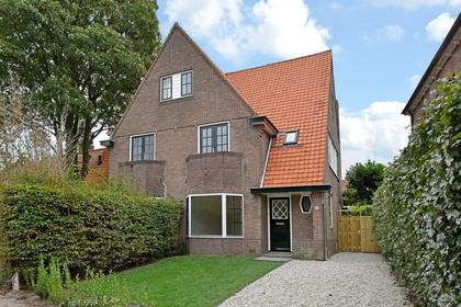 Zwarteweg 59 in Bussum 1405 AD