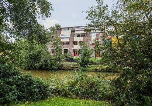 Stortemelk 42 in Harderwijk 3844 LL