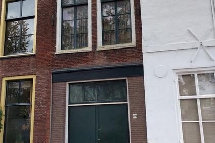 Oude Vest 209 A in Leiden 2312 XZ
