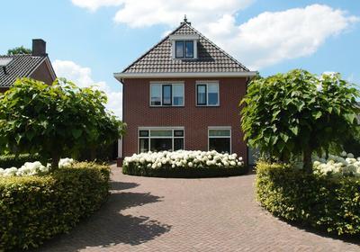 Liefkeshoek 22 A in Katwijk Nb 5433 KK