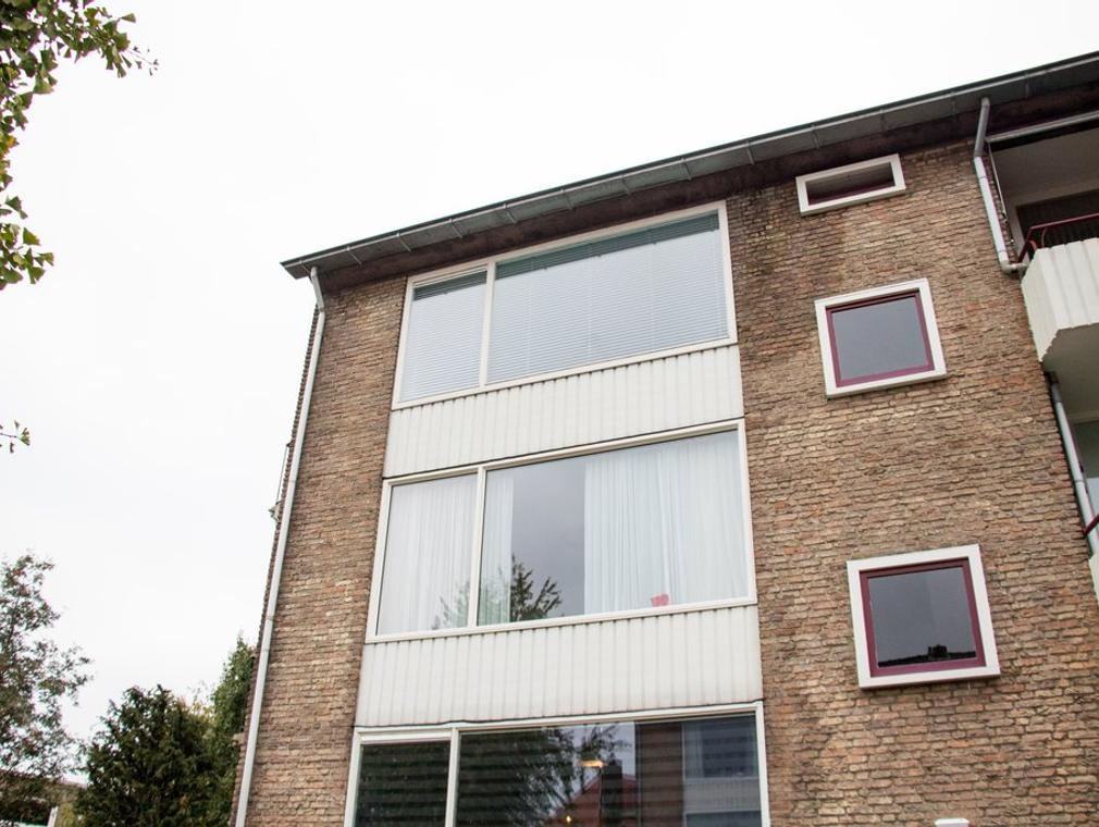 Everard Meysterweg 65 C in Amersfoort 3817 HC