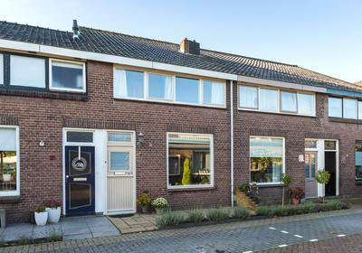 Van Waningstraat 19 in Bleiswijk 2665 KJ