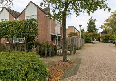 Ruurlosebeek 25 in Zwolle 8033 DW