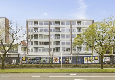 Gerdesstraat 27 in Wageningen 6701 AE