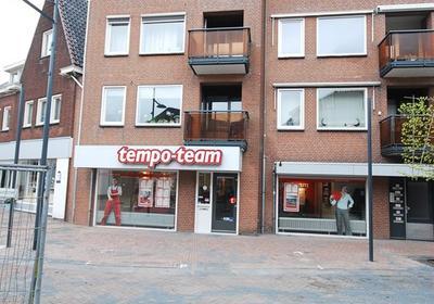 Leijsenhoek 25 in Oosterhout 4901 ER