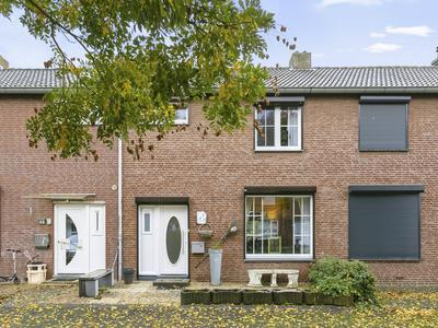 Leenhofruwe 6 in Maastricht 6218 VT