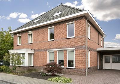 Burg.Van Banningstraat 4 in Gennep 6591 AR