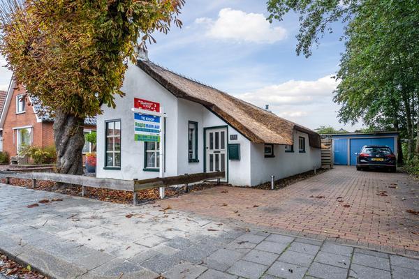 Grintweg 131 in Winschoten 9675 HK