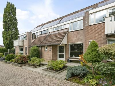 Verdistraat 58 in Twello 7391 SG