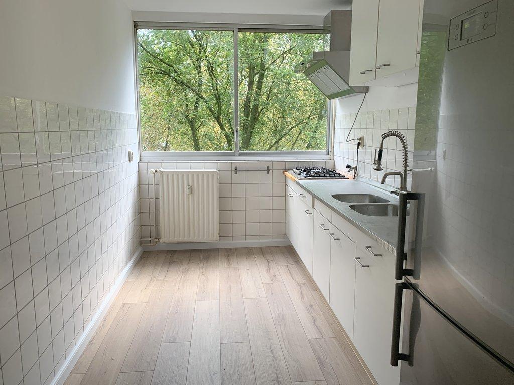 Aart van der Leeuwlaan, Delft