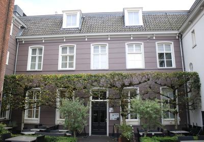 Molenstraat 13 A in Zundert 4881 CP
