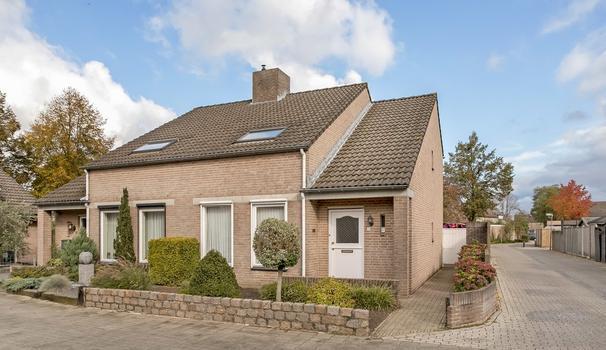 Maasborch 10 in Rosmalen 5247 SR