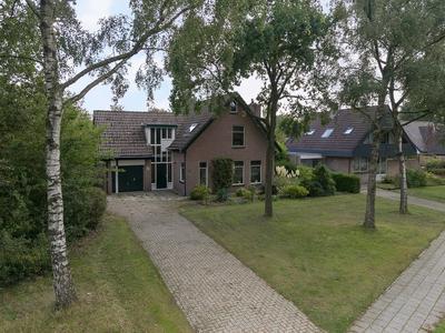 Leeuwetand 23 in Heerenveen 8445 RB