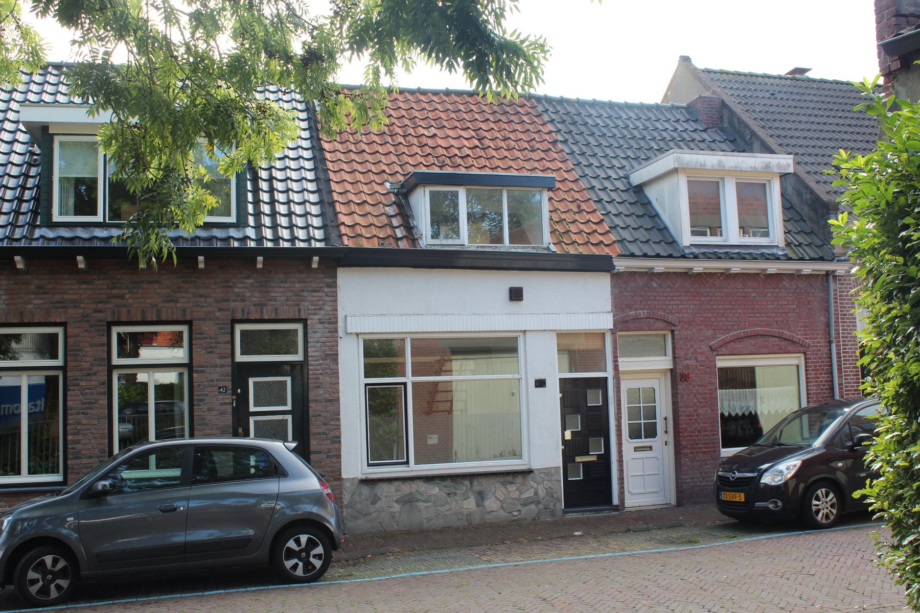 Berenstraat 40 in Steenbergen 4651 DN