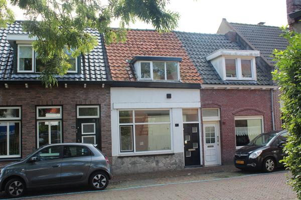 Berenstraat 40 in Steenbergen 4651 DN
