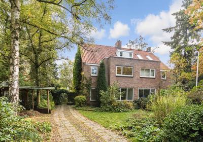 Van Dijcklaan 21 in Bilthoven 3723 CE