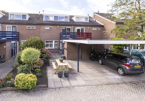Wemmingen 13 in Nieuw-Vennep 2151 RK