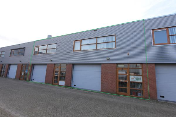 Wateringweg 63 En 65 in Haarlem 2031 EK