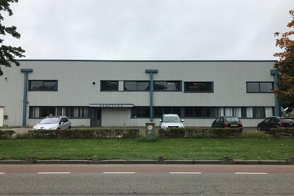 Industrieweg 15 in Waalwijk 5145 PD