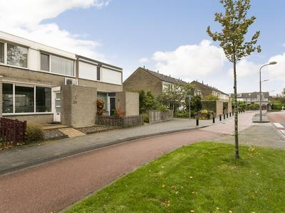 Lekstraat 23 in Oost-Souburg 4388 SP