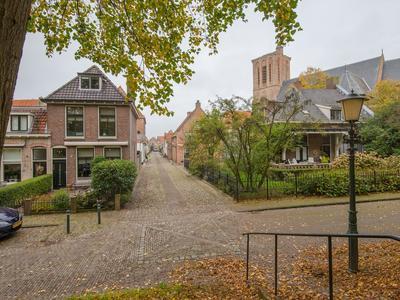 Graaf Hendriksteeg 9 in Elburg 8081 CH