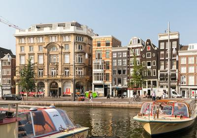 Rokin 136 E in Amsterdam 1012 LD