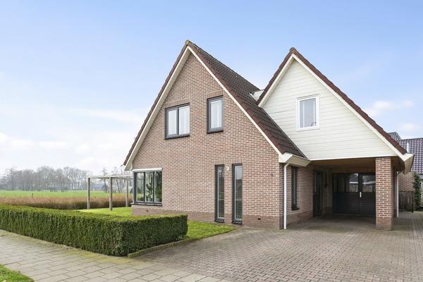 Bosmansweg 9 in Nieuwleusen 7711 HM