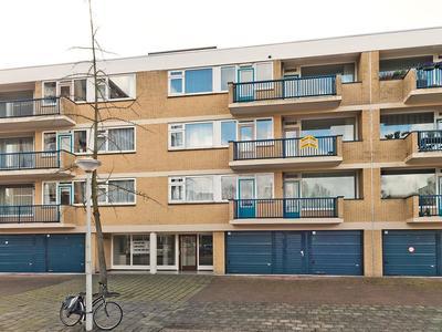 Nieuw Herlaer 57 in Amsterdam 1083 BB