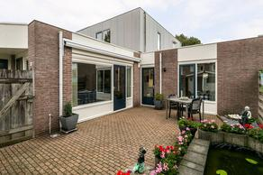 Druivenberg 18 in Roosendaal 4708 DX