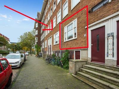 Solebaystraat 78 Hs in Amsterdam 1055 ZT