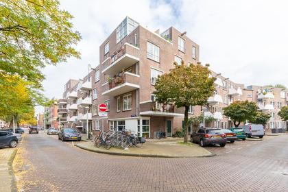 Semarangstraat 23 E in Amsterdam 1095 GA
