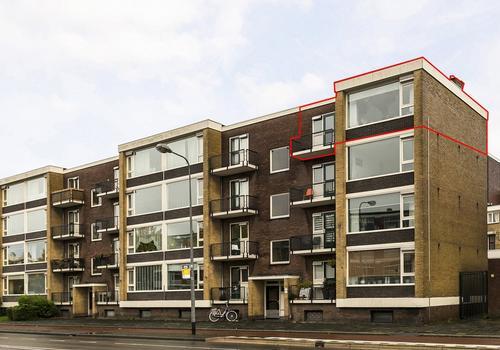 Paterswoldseweg 550 in Groningen 9728 BD