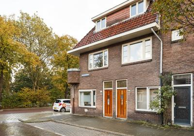 Jan Van Den Doemstraat 105 in Utrecht 3515 XP