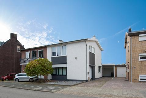 Graverstraat 13 in Kerkrade 6466 KT