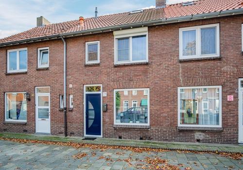 Reinkenstraat 56 in Eindhoven 5654 LC
