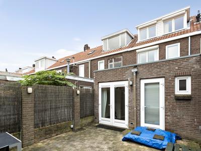 Madeliefstraat 27 in Tilburg 5014 AN